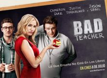 bad teacher-peliculas de comedia